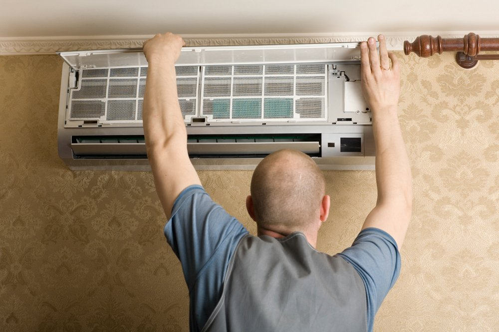 Advantages of Air Conditioning Repair Services